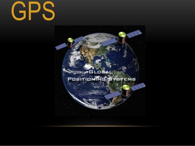 پاورپوینت Global Positioning System