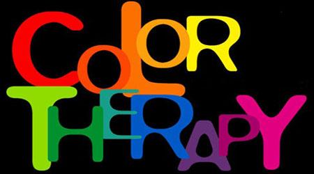 دانلود پاورپوینت رنگ درمانی