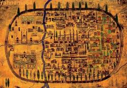 طرح مرمت و احیاء خانه صلح جو (تبریز)