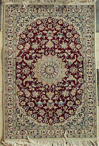 تحقیق در مورد سیمای کلی از تاریخ فرش و فرشبافی در ایران و جهان