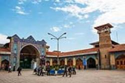مطالعه، شناخت، آسیب شناسی و طرح مرمت مسجد جامع گرگان به همراه نقشه های کامل بنا